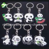 Chaîne principale promotionnelle de panda mignon