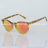 Marco colorido de la PC de las gafas de sol de la promoción con la lente polarizada