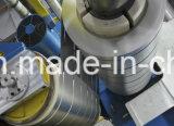 Acier inoxydable ultra mince 201/202/301/304/316/409/410/430 ASTM, SUS, JIS, bande en acier d'AISI