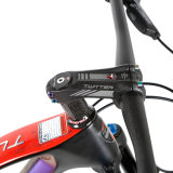 bici di montagna bilaterale del carbonio del freno dell'olio di 27.5er 12speed Sram Lvltl