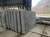 安い価格の灰色の大理石の床タイルの平板