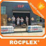 Il compensato di colore di Rocplex, pellicola ha affrontato il compensato con la memoria del pioppo