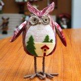 Kerstmis van de Uil van de Herten van de Muskus van de Decoratie van de partij siert Stuk speelgoed