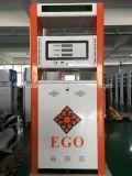 휘발유 역 (Rt HY224)를 위한 두 배 분사구 연료 분배기