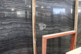 Carreaux de marbre noir pour l'étape, sol carrelage, Paving Stone, de l'escalier, de la fenêtre Sill, comptoir