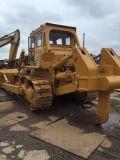 Используется Caterpillar D8K бульдозер Cat трактор D6D, D7g