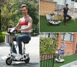 Motorino elettrico leggero della rotella poco costosa dell'Auto-Equilibrio 2 di stile di modo