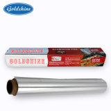 Заводской упаковки продуктов питания Wholesales стабилизатора поперечной устойчивости из алюминиевой фольги