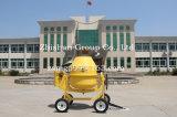 Cm500 (CM120-CM800) gasóleo gasolina elétricos portáteis Misturador de cimento