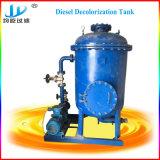 重質燃料およびディーゼル油の清浄器