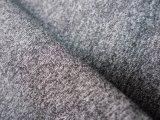 Abitudine-Fare il tessuto tinto di usura di yoga del tessuto dello Spandex del filato di poliestere