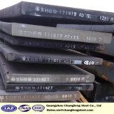 S136/1.2083/420 laminadas en caliente de la placa de acero especial para acero inoxidable