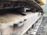 Verwendeter des KOMATSU-PC200-8 Exkavator Gleisketten-Exkavator-20ton