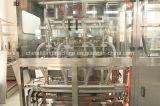 5gallon tipo lineare automatico macchinario di materiale da otturazione dell'acqua della bevanda (QGF-600)