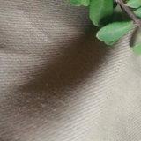 De Katoenen van het linnen Stof van de Keperstof, verweeft Linnen, het Linnen van het Kledingstuk, het Overhemd van de Vrije tijd
