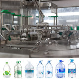 Füllende Zeile des automatischen Wasser-5L