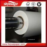 le papier de la sublimation 50GSM de 1.62m (64inch) Non-S'enroulent