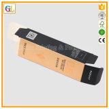 Изготовленный на заказ косметики упаковывая печатание коробки для дух (OEM-GL-003)