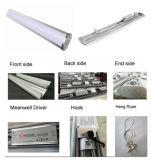 LED de alta Lumens Luz High Bay Linear 150W para LED Tri-Proof à prova de luz
