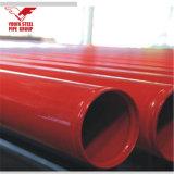 ASTM A53, tubulação de aço de ASTM A795 para o sistema de proteção do incêndio da fábrica