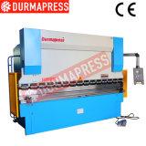 Presse-Bremsen-Hilfsmittel der Platten-verbiegenden Maschinen-Wc67k-160/6000