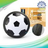 망설임 축구 LED 음악 장난감 선물이 월드컵 스포츠를 위한 축구 문을%s 가진 번쩍이는 공기 뜨 축구에 의하여 농담을 한다