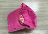 Tampão e chapéu feitos sob encomenda impressos tela do miúdo do bordado do boné de beisebol
