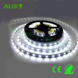 14.4W 60LEDs/M Hoch-Helligkeit SMD5730 LED flexibles Streifen-Licht mit warmer/natürlicher/kühler White/RGB Farbe für Verteiler
