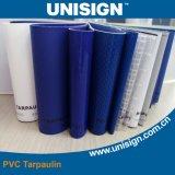 B1 덮개를 위한 방화 효력이 있는 PVC 입히는 방수포