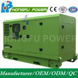 352kw 440kVA Cummins schalten Dieselgenerator mit schalldichtem mit der Wasserkühlung an