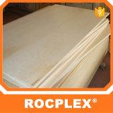 Rocplex Möbel-Furnierholz, Pappel-Kern lamellierte Furnierholz-Marine