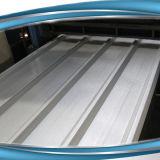 Китай 0.13-0.8мм цинк Gi гофрированный лист крыши материалов по вопросу о торговле
