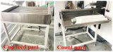 Máquina de impresión Offset de seis colores para la cubeta de plástico Bowl Gc-6180