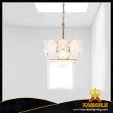 Hauptwohnzimmer-eleganter moderner Glasleuchter (MD1997-3-420)