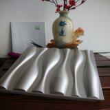 scheda composita della parete dell'ABS 3D per i materiali della decorazione
