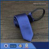 Corbata del plástico del claro del poliester de la alta calidad