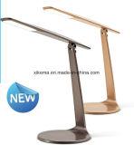 De vouwbare Moderne LEIDENE van het Bureau Lamp van het Bureau
