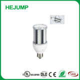 24W 110lm/W IP64는 가로등을%s LED 옥수수 빛을 방수 처리한다