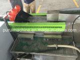 PE van het afval pp Film die Plastic Korrelende Machine recycleren