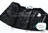 高品質のブランドのカスタマイゼーション! Mini Skirt対照カラースプライスの王女
