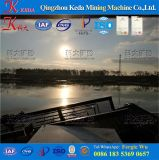 Barca della scrematrice dei rifiuti del fornitore della Cina per rifiuti