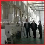 120t/D Автоматический риса Миллер