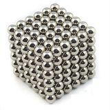 As esferas magnéticas da instrução desenvolvem a esfera Bucky da inteligência