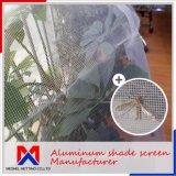 100% Nieuwe HDPE en het UV AntiNetwerk van het Insect Netto voor het Gebruik van de Landbouw