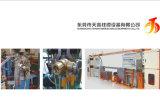테플론 (불소 플라스틱) 고열 밀어남 생산 라인