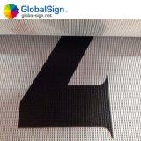 상해 Globalsign 메시 기치는 비닐 메시 기치를 방수 처리한다