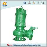 Pompa per acque luride sommergibile della miscela automatica delle acque di rifiuto di Asw