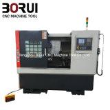 Tck46um torno mecânico CNC Tornos tos de Metal
