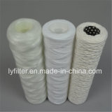 De Filter van de Patroon van de Wond van de Fabriek pp van Guangzhou voor Vloeibare Behandeling