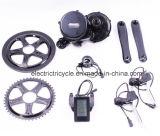 Продажа электрический комплект для велосипеда Bafang/8 fun мотор BBS02 среднего положения коленчатого вала приводного двигателя комплект для переоборудования